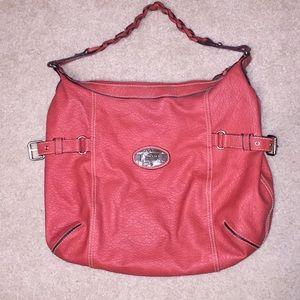 Straps Shoulder bag